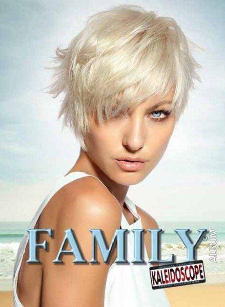 "Lind Frisurenbuch ""Family Album"" Vol.44"