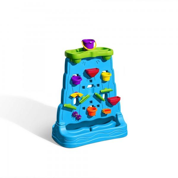 """Wasserspieltisch """"Spring"""" aus Kunststoff 41,3x71,1x84,5cm Wassertisch"""