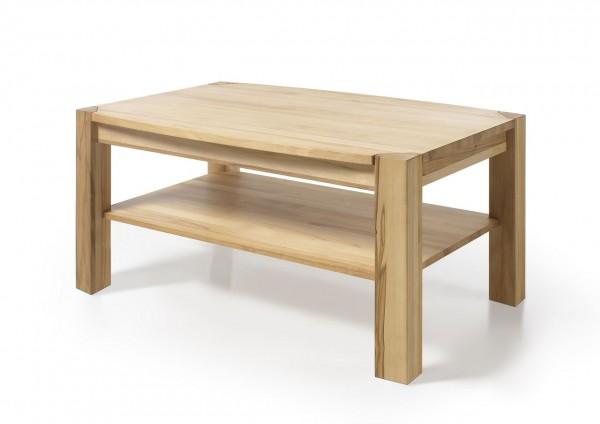 """Couchtisch """"Chicago"""" -  Tisch Couchtisch Massivholz Kernbuche oder Asteiche geölt  110x55x70  40 kg"""