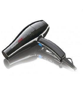 Babyliss PRO Pro Class Haartrockner 5559 E schwarz