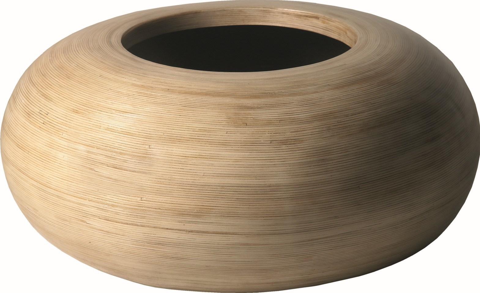 vase donut designer xxl vasen designervasen. Black Bedroom Furniture Sets. Home Design Ideas