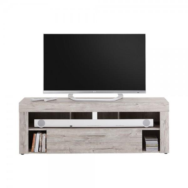 """TV-Lowboard """"Thor""""- in Sandeiche Nachbildung in 150x53x41,5cm"""