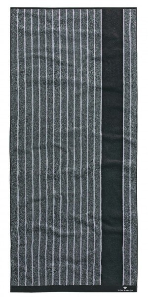"Tom Tailor Handtuch Vitality Towel ""Stripes"", 2er-Set"