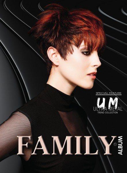 "Lind Frisurenbuch ""Family Album"" Vol.43"