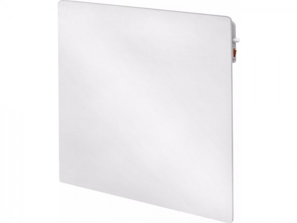 "Stand-/Wandkonvektor ""Ari"" Wärmekonvektor weiß 60x4x60cm 400W Wi-Fi Heizung"