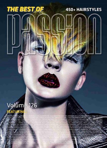 """Lind Coiffeur Images """"Passion Women No. 126"""", Frisurenbuch"""