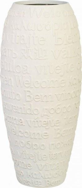 Vase Welcome
