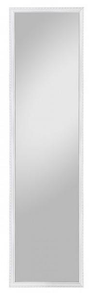 Beauty Scouts Spiegel Wandspiegel Rahmenspiegel Raphaël I weiß 35x125cm