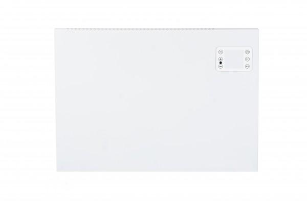 """Wand- & Standheizkörper """"Logan"""" Wärmekonvektor Alutherm weiß 21,5x70,5x42,9cm 1200W WiFi"""