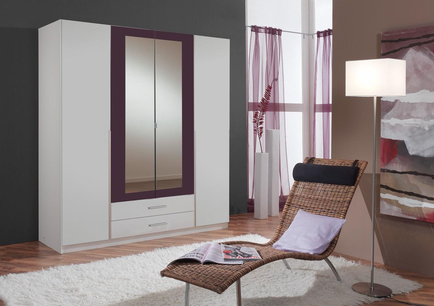 Schlafzimmer brombeer komplett kleiderschr nke gr n einrichtungsideen schlafzimmer ikea - Brombeer wandfarbe ...