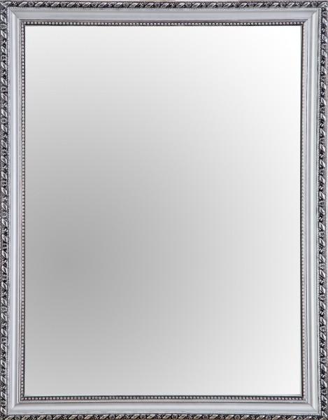 """Spiegelprofi H0230234 Rahmenspiegel LISA Rahmenspiegel """"Elisabeth"""", silber, mit Rahmen, ca. 34 x 45cm Wandspiegel Spiegel"""
