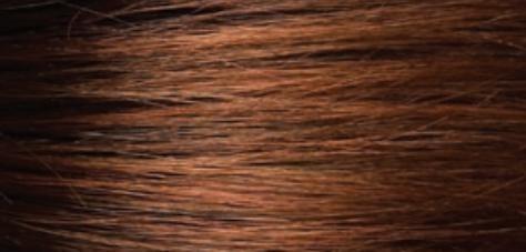 Haarteil Short Curly Comb in verschiedenen Farben