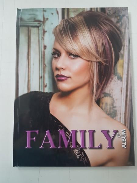 "Lind Frisurenbuch ""Family Album Vol. 51"", Frisurenmagazin, Frisuren"