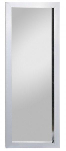 Wandspiegel Badspiegel Rahmenspiegel Shirlane mit MDF Rahmen (HxB) 128x38 cm
