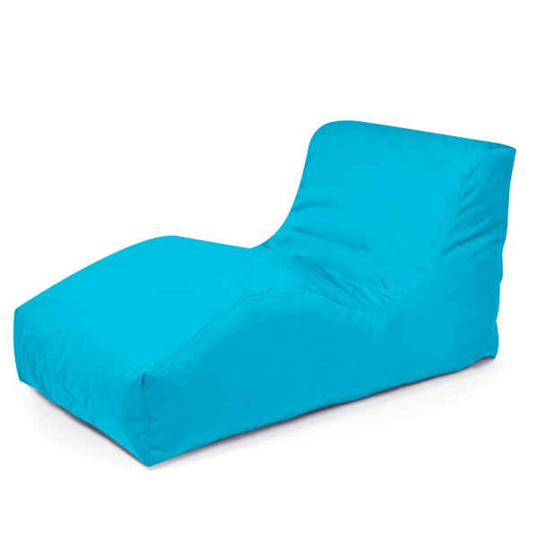 Pushbag Sitzsack Wave Plus, B70 x L125 x H65 cm