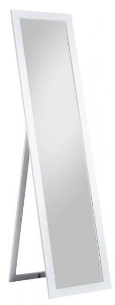 Beauty Scouts Spiegel Standspiegel Rahmenspiegel Clément II weiß 40x160 cm
