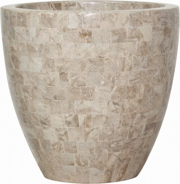 Vase Geo Cup