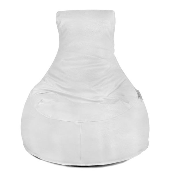 Pushbag Sitzsack Slope Deluxe, B85 x Sitz-H30 x H90 cm