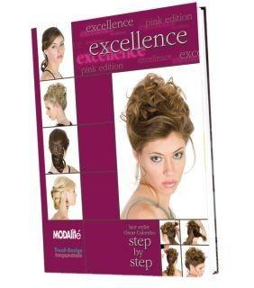 Trend Design Excellence Frisurenbuch