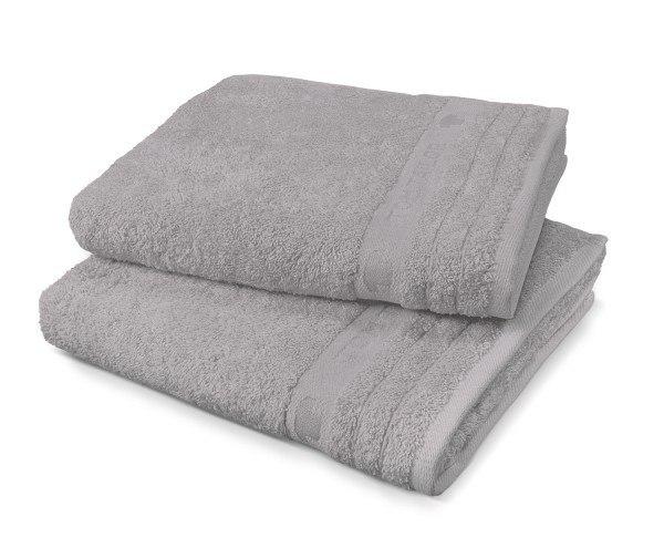 """Tom Tailor Handtuch Uni Basic Towels """"Classic Stars"""", 2er-Set"""