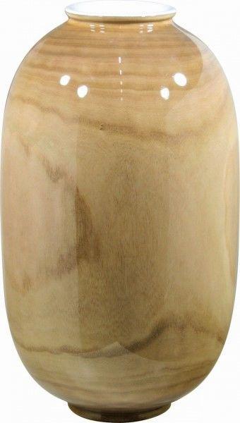Vase Woody