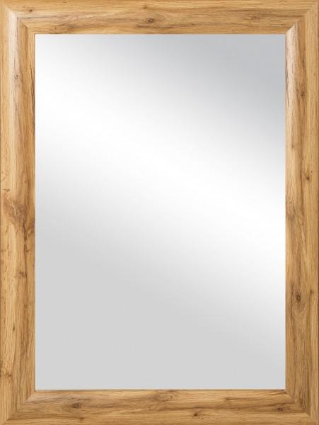 """Spiegelprofi 60817129 Rahmenspiegel Diana X Rahmenspiegel """"Maria"""" , Wotan Eiche, mit Rahmen, ca. 78 x 108cm Spiegel"""