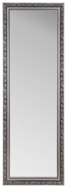 """Spiegelprofi H0035015 Rahmenspiegel PIUS Rahmenspiegel """"Kea"""" , silbern, mit Rahmen, ca. 50 x 150cm Wandspiegel Spiegel"""