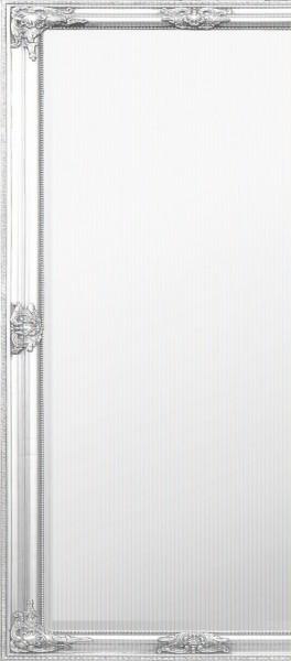 """Spiegel Barock """"Janic"""" silber,150x60x7cm"""