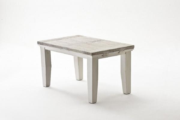 Esstisch, Tisch, Esszimmer, Mon Monde I, Beauty.Scouts, Kiefernholz recycelt