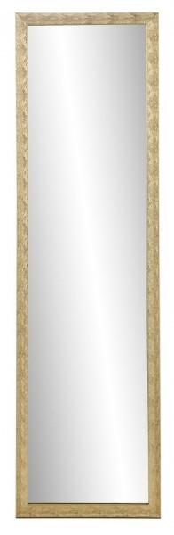 """Rahmenspiegel """"Linus"""" goldfarben 35 x 125  cm Wandspiegel Spiegel Wanddekoration"""