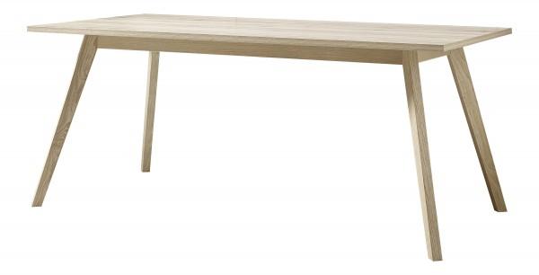 """Tisch """"Miami"""" in Sanremo Eiche Nachbildung zertifiziert Esstisch Bürotisch"""