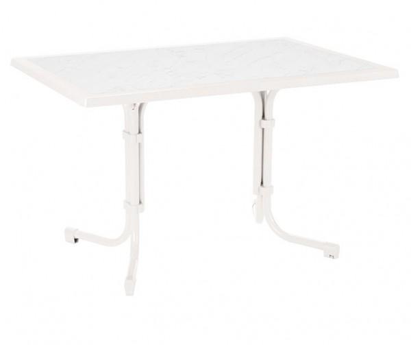"""Gartenset + Tisch 120x80 cm """"Alicante"""" Gartenmöbel"""