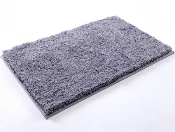 """Irya Premium Bademantte Duschvorleger """"Floor"""" 2tlg Set 60x100, 45x60 cm Hotel Qualität 1750 g/m²"""