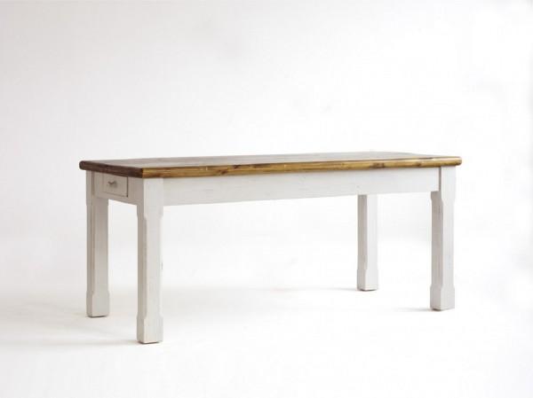 Esstisch, Tisch, Wohnzimmer, Riviera, Beauty.Scouts, Kiefer Recycelt