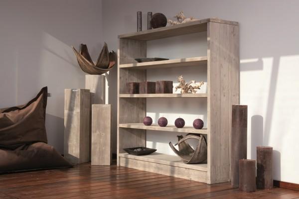 """Designer Regal """"Viktoria I"""", Holz, drei Größen, Dekoregal, Wohnzimmerregal, Schlafzimmerregal"""