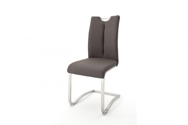 Stühle, Schwinger, Esszimmer, Finco Beauty.Scouts, braun, modern