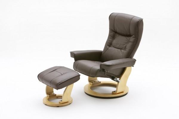 """Relax Sessel Komfort """"Kolding"""" - Wohnzimmersessel verschiedene Farben bis 130kg"""