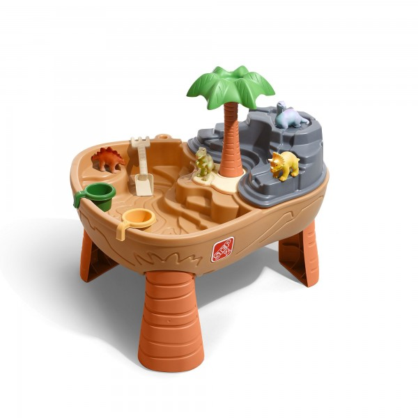 """Wasserspieltisch """"Rex"""" aus Kunststoff 83,8x74,9x76,2cm Sand- und Wassertisch"""