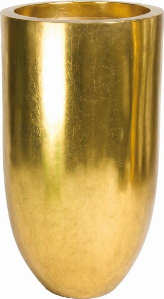 Vase Pandora Gold