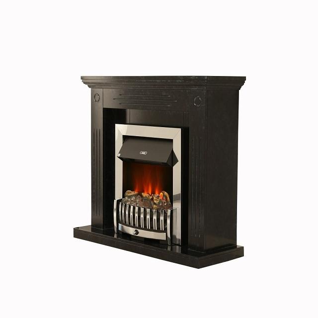 elektrokamin luftbefeuchter bloccare schwarz marmoriert opti myst 2000 watt 3d flamm und. Black Bedroom Furniture Sets. Home Design Ideas