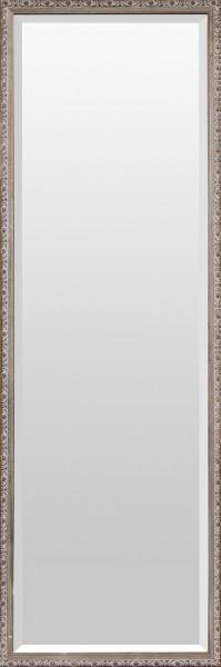 """Rahmenspiegel """"Henriette"""" , bronzefarben, mit Holzrahmen, ca. 40 x 140cm Wandspiegel Spiegel"""